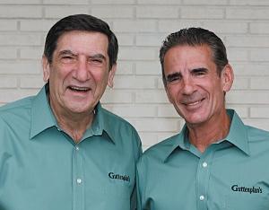 Abe & Jack Guttenplan