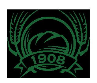 since 1908