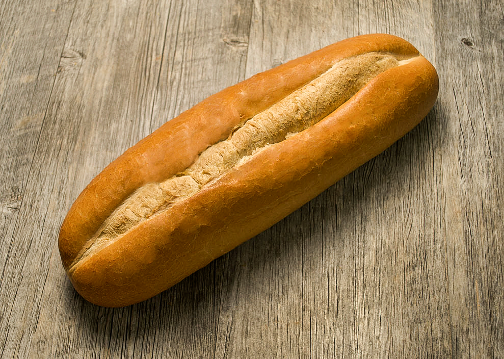 DOUBLE CRUST FRENCH BREAD