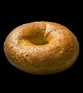 All Natural 8 Grain Bagel