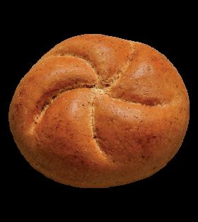 Wheat Kaiser Roll