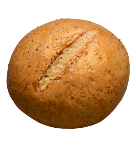 Cracked Wheat Roll
