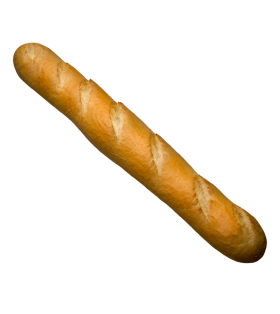 All Natural French Baguette