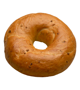 All Natural Onion Bagel