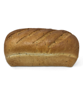 Small Rye With Seeds