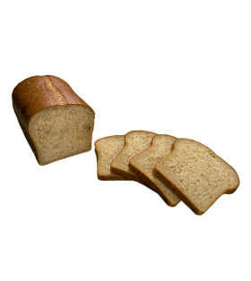 All Natural Honey Wheat Bread