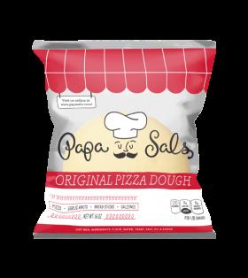 16 oz. Papa Sal's Pizza Dough
